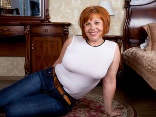 Voir le liveshow de  Wiselady de Livejasmin - 49 ans - Hot lady with endless lust. Not for the elderly alone.