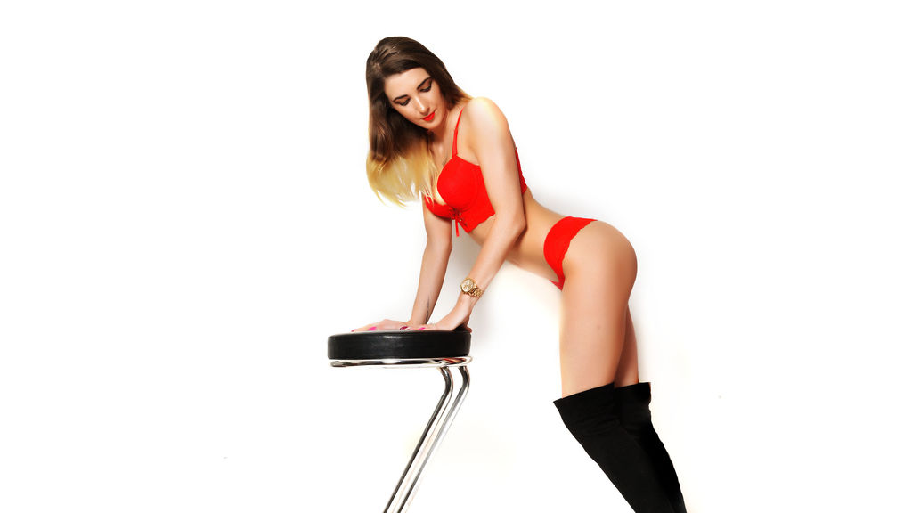ElektraCox LiveJasmin Webcam Model