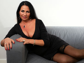 VIVO.webcam AgatheLive (47) MILF with big breasts