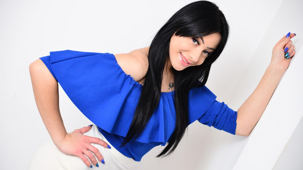 Watch the sexy ArianaCoco from LiveJasmin at PULA.ws
